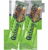BigJoy Quinoa Protein Bar 45 gr  -2 adet