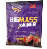 Bigmass Protein Tek Kullanımlık Saşe Çik&Çilek