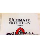 Ultimate Nutrition Olympia Havlu