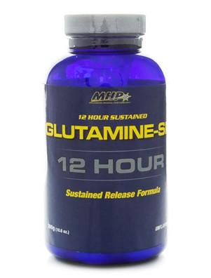 Glutamine-SR