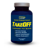 Take - OFF 120 Tablet