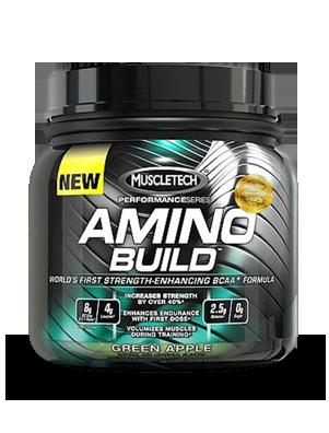 Amino Build Performance Series