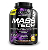 Mass Tech Performance Series