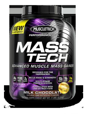Mass Tech Performance Series