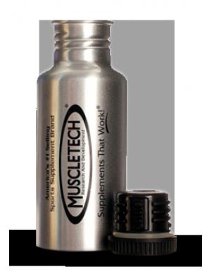 Metal Shaker