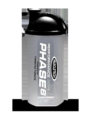 Phase 8 Shaker Buchsteiner Mixboy 2.0