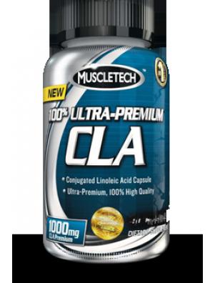 % 100 Ultra Premium CLA 1000 mg