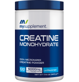 Creatine Monohyrate