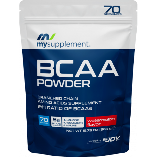 Doypack BCAA Powder