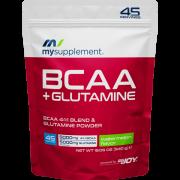 Doypack Bcaa + Glutamine  Karpuz