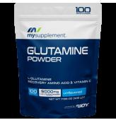Doypack Glutamine Powder