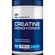 Creatine Monohydrate Aromasız