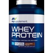 Whey Protein  Çikolata