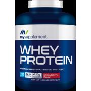 Whey Protein  Çilek