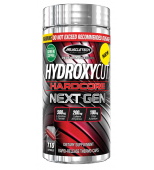 Hydroxycut Hardcore Next Gen