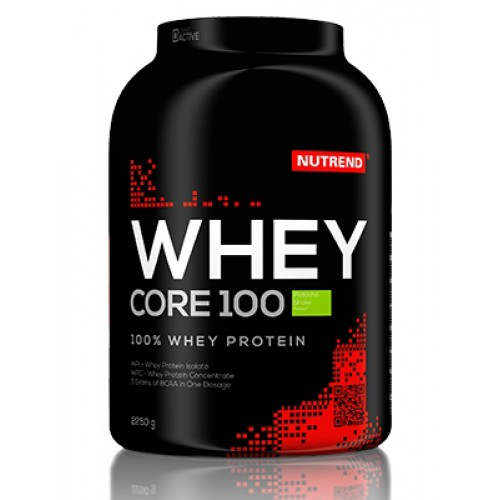 Whey Core 100 Protein