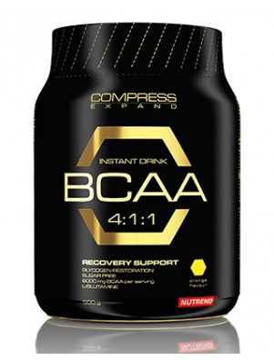 Compress BCAA 4:1:1