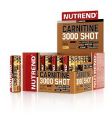 L-Carnitine Shot 3000 Mg