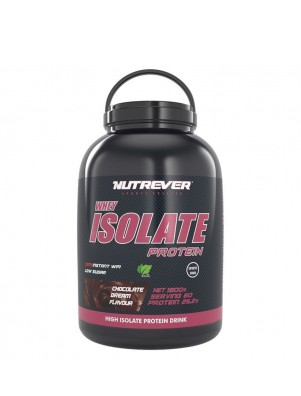 Whey Isolate Protein