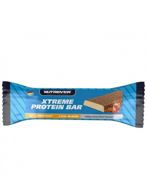 Extreme Protein Bar