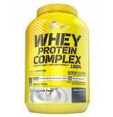 Whey Pro Complex
