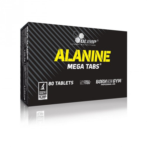 Alanine Mega Caps