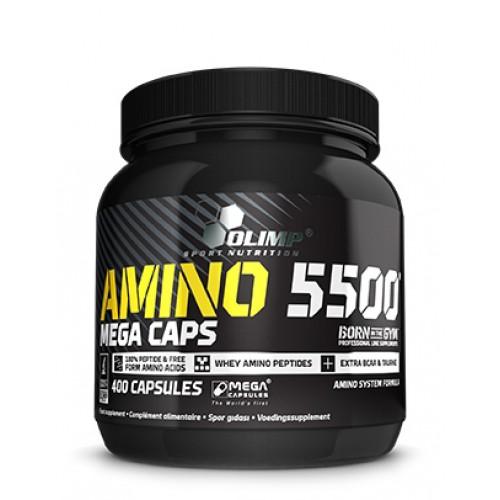 Amino 5500