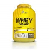 Pure Whey Isolate