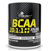 Bcaa 20:1:1 Xplode Powder