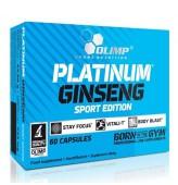 Platinum Ginseng