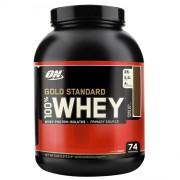 Gold Standard Whey Protein