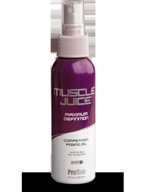 Muscle Juice Profesyonel Vücut Yağı