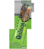 Quinoa Protein Bar