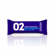 Ketogenic Low Sugar Bar Peanut