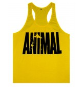 Animal Atlet Sarı