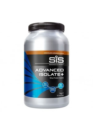 Advanced Isolate+ Protein