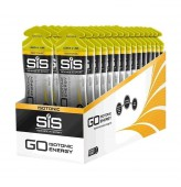 GO Isotonic Energy Gel