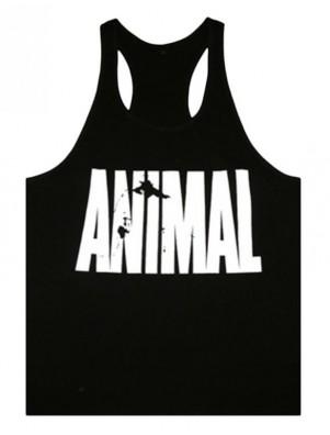 Animal Atlet Siyah