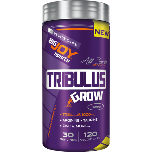 Tribulus GROW