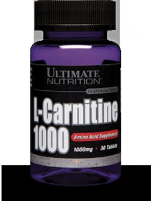 L-Carnitine (1000 mg)