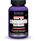Super Complete Formula