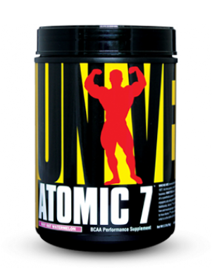 Atomic 7 Way Out Watermelon
