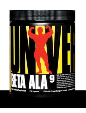 Beta Ala 9