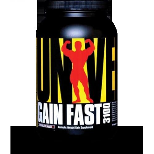 Gain Fast