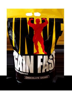 Gain Fast Chocolate Bag