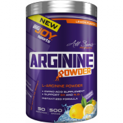 Arginine Powder Limon