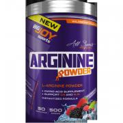 Arginine Powder Orman Meyveli