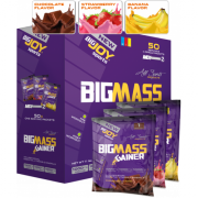 BIGMASS Gainer  Mix-2