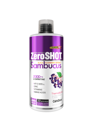 L-Carnitine Thermo Burn Sambucus